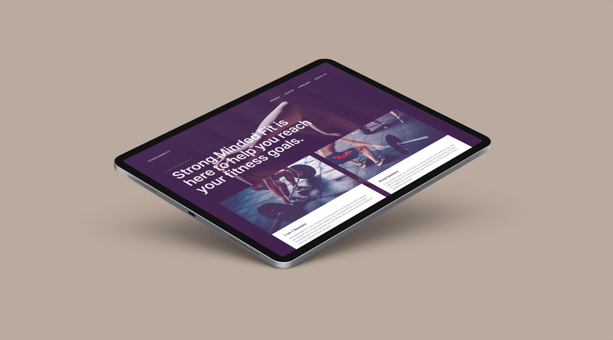 iPad--SMF
